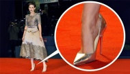 Đây là lí do người nổi tiếng thường mang giày lớn hơn 1 size