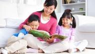 10 lợi ích tuyệt vời nếu bạn thường xuyên làm điều này cho con mỗi ngày