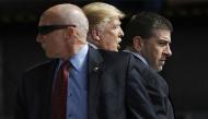 20 bí mật bạn còn chưa biết về các mật vụ tổng thống