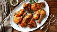 Ăn thịt gà thì ngon đấy nhưng bạn phải chú ý những phần này!