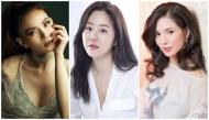 3 nữ nghệ sĩ xinh đẹp đã bỏ tất cả chạy theo tình yêu và nhận về cái kết đầy xót xa