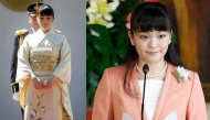 Từ bỏ hoàng tộc, lấy chồng thường dân, đây là người phụ nữ được toàn dân Nhật ngưỡng mộ