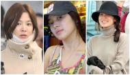 Loạt ảnh mặt mộc chứng minh Song Hye Kyo chính là biểu tượng nhan sắc ít ai bì kịp