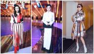 """Là """"Ngôi sao quốc tế mặc đẹp nhất thế giới"""", nhưng Phạm Băng Băng không ít lần diện đồ gây tranh cãi"""