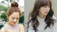 5 cách tạo kiểu cực xinh cho cô nàng tóc dài điệu đà