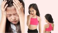 Những loại thực phẩm khiến trẻ dậy thì sớm một cách đáng sợ