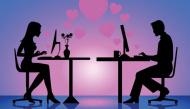 Mạng xã hội - kẻ chứng giám tình yêu cho những đôi bạn trẻ!