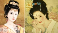 Bất ngờ với các bí kíp làm đẹp của những mỹ nhân huyền thoại Trung Hoa