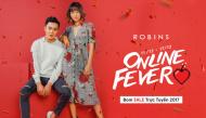 Săn hàng khủng với giá phỏng tay cùng Online Fever