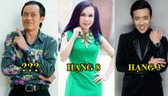 Top 10 diễn viên hài hot nhất Việt Nam hiện nay là ai?