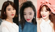 Nữ thần Kpop nào sang chảnh, quyến rũ nhất với màu son đỏ?