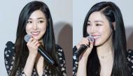 Tiffany xinh đẹp rạng rỡ, tiết lộ kế hoạch tương lai trong lần đầu tái xuất sau khi rời SM