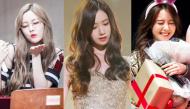 Loạt mĩ nhân Kpop chứng minh: Người đẹp thì nhắm mắt cũng đẹp mê hồn như chụp tạp chí