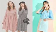 5 công thức phối đồ mặc vào xinh yêu như gái Hàn