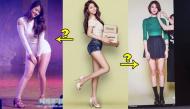 Thân hình chuẩn siêu mẫu của Seolhyun AOA ngoài đời thực có đáng được ngợi ca đến thế?