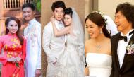 Kết hôn sớm thì đã sao? Các sao châu Á này đến nay vẫn hạnh phúc viên mãn lắm nhé!