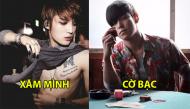 Xuất hiện đầy trên truyền hình nhưng đây lại là những điều bị cấm đoán ở Hàn Quốc