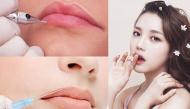 """Những lưu ý khi """"phun xăm môi"""" để có đôi môi luôn căng mọng, quyến rũ"""