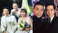Đâu mới là hội bạn thân lầy lội và bá đạo nhất showbiz Việt?