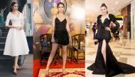 Thời trang sao Việt tuần qua: Người đơn giản vẫn gợi cảm, người quyền lực như nữ hoàng