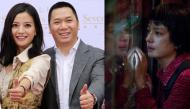 """Không chịu nổi cảnh vợ bị sỉ vả, chồng Triệu Vy chính thức lên tiếng """"dằn mặt"""" dân mạng"""