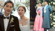 Khi sao Hàn kết hôn: Người được chúc tụng rình rang, kẻ bị trù dập thê thảm