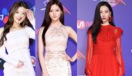 Dàn mỹ nhân Hàn khoe sắc trên thảm đỏ MAMA Hồng Kông 2017: Fan không thể phân định nổi ai đẹp hơn ai