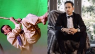 Dù có gặp tai nạn đau điếng trên sân khấu nhưng sao Việt vẫn hết mình vì khán giả