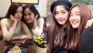Đọ nhan sắc xinh như mộng của loạt em gái sao Việt đình đám hiện nay