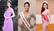 Dân mạng xếp hạng nhan sắc dàn Hoa hậu Việt đẹp nhất 2 năm gần đây