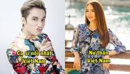 """""""Nở mũi"""" với danh xưng truyền thông quốc tế ưu ái dành cho sao Việt"""