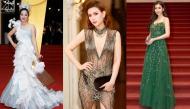 Thời trang mỹ nhân Việt tuần qua: người khoe vẻ đẹp sexy nóng bỏng, người làm lố trên thảm đỏ