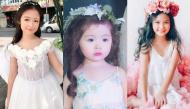 Nhóc tì nào được dự đoán sẽ trở thành đại mỹ nhân tương lai của showbiz Việt?