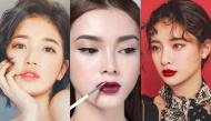 5 màu son được dự đoán sẽ khiến phái đẹp phát cuồng trong năm 2018