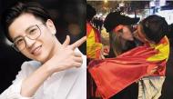 Hot boy Phí Ngọc Hưng tiếp tục lộ ảnh hôn gái lạ khiến khán giả không khỏi hoang mang thắc mắc