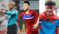Đây chính là những nhân vật được yêu thích nhất trận chung kết U23 Châu Á vừa qua
