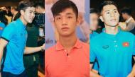 """Dàn cầu thủ đẹp trai """"cực phẩm"""" của U23 Việt Nam mà không phải ai cũng biết"""