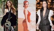 Thời trang sao Việt tuần qua: Người quyến rũ xinh đẹp, người khoe da thịt táo bạo