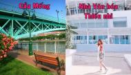 Top những điểm chụp hình sống ảo mà giới trẻ Sài Gòn check-in nhiều nhất