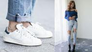 """Cập nhật xu hướng giày đang """"hot rần rần"""" trong mùa Tết năm nay nào!"""