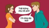 """10 dấu hiệu để nhận biết bạn và người ấy có """"răng long đầu bạc"""" hay không"""