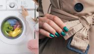 Cách để quần áo không nhăn khi giặt máy cực lợi khi lười ủi đồ