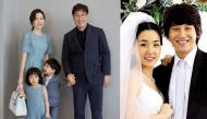 Hôn nhân viên mãn của các sao Hàn chọn lấy người ngoài ngành giải trí