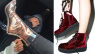 """Những mẫu giày dẫn đầu xu hướng dự đoán """"gây sốt"""" trong năm mới"""