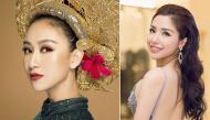 Lần đầu tiên Việt Nam có tận 2 đại diện lọt top 100 phụ nữ đẹp nhất thế giới