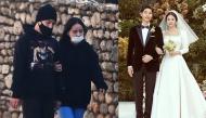 Những cặp vợ chồng sao Hàn với câu chuyện tình lãng mạn hơn cả phim