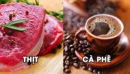 """Những thực phẩm cực tốt cho sức khỏe nhưng ít ai ngờ lại khiến cơ thể """"bốc mùi"""""""