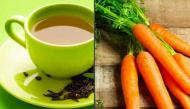 7 loại thực phẩm cực tốt những người hay thức khuya