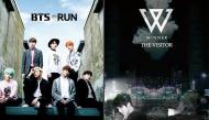 Điểm danh 11 teaser Kpop khiến fan đứng ngồi không yên