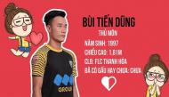 Ngắm lại đội hình trong mơ U23 Việt Nam trước thềm trận chung kết với Uzbekistan